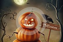 Halloween RF Images / New #Halloween #Illustrations