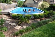 Landscaping Ideas / by Kim Turner