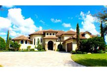 Luxury Homes in South Florida