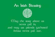 All Things Irish / by Sharon Ludwig