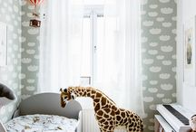 Nurseries & Kids' Rooms