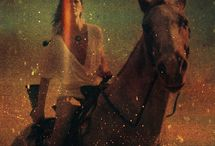 Power of the HORSE / by Cayle Marie Day
