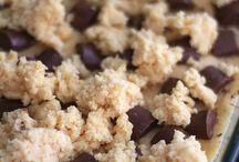fatty yet yummy desserts / by Keila Albisurez