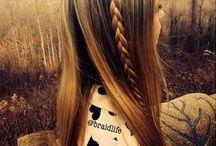 Hairstyles / hair_beauty