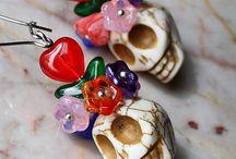 Jewellery - Earrings/rings