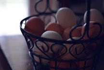 Homesteading & Country Living / Posts and videos about homestead or country living.