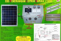 modul solar cell