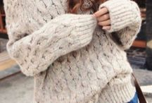 Sweaters <3