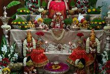 Lakshmi festival