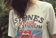 The Rolling Stones T