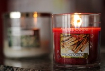 Candle: My passion! / by Antonella Orlando