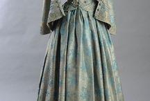 staré šaty