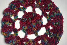 My Articles on Crochet Spot