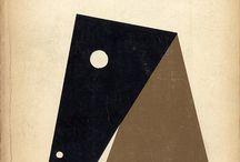Copertine libri dopo il '45