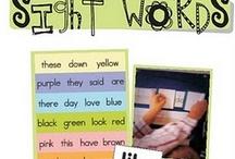 Teaching Tools- Elementary / by Amber Lynn