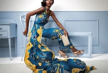 my-heart-is-nigeria / by Efrain Shiflet