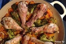 Paleo Favorites / Here are some great Paleo ideas for chicken, beef, and fish.