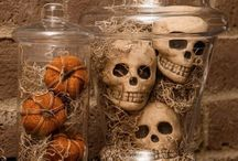 Halloween quick and easy decorations