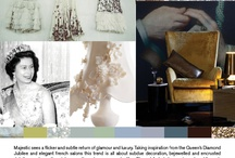 AW 13/14 Home  |  Majestic / Trend Bible Home & Interior Trends Autumn Winter 2013/14