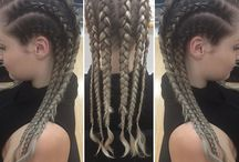 Fight Braids