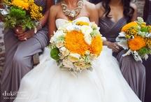 WEDDING - Summer Bouquet