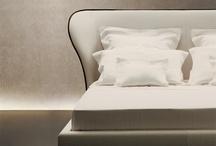 가죽&패브릭 침대