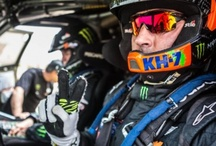 Rallyes TT