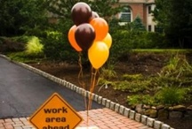 Construction Party Ideas / by Sassy Sisters