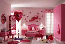 ♥♥ Hello Kitty ♥♥ / by Carmen Chong