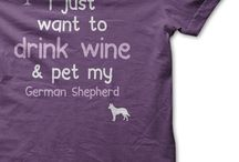 Merchandise for Dog Owners