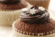 Delicious desserts...