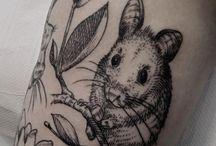 Tetovací inspirace