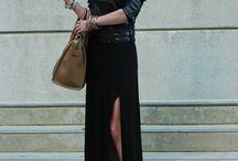 Leather beaut Fashion