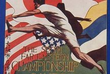 Sports and Olympic Posters