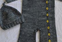 Knit & Crochet Patterns / Knitting and crochet patterns, tutorials, and inspiration.