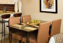 Dinning room ideas / by Viridiana Lugo
