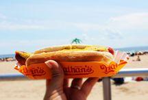 #food#hotdog#NY#photo