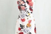Clothes: Dresses