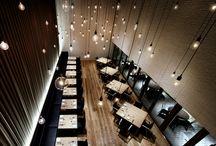 Restaurantes/Lojas