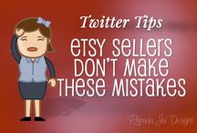 Tips For Etsy Sellers