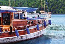 Turkey / Tours to Turkey offered by Azure Travel