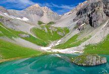 Beautiful Travel Destinations- Lakewood, CO Therapist