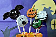 Fun Halloween OREO and Fanta Ideas