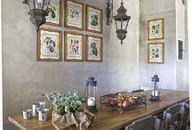 case stile provenzale