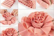 kvet zo salamy