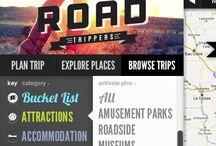 Road Trip 2015
