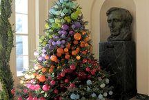 Trees for all Seasons / by Joyce McKinnis