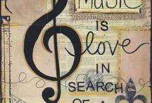 Música / Expresión del alma
