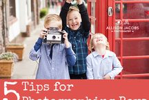Children's photography / by Nicola Stewart