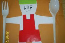 Chef craft ideas
